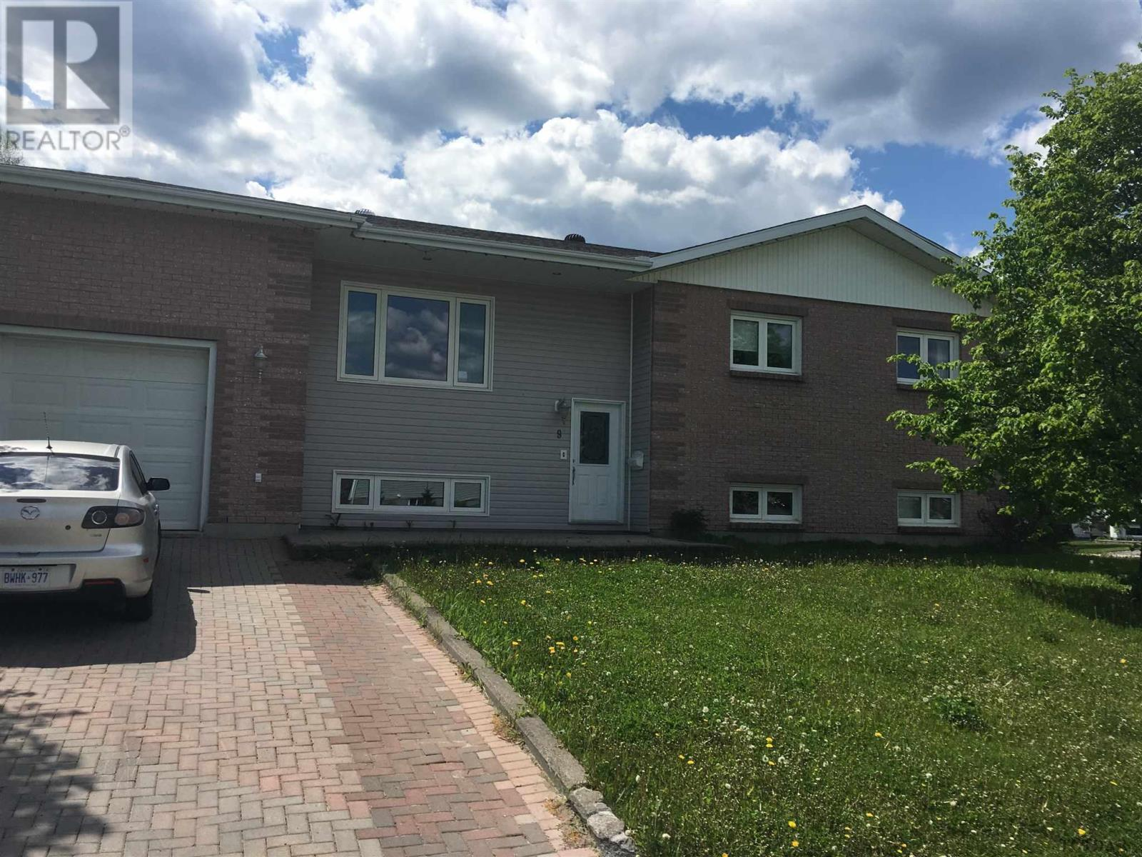 For Sale: 9 Mascioli , Timmins, ON | 4 Bed, 2 Bath House for $254,900. See 6 photos!
