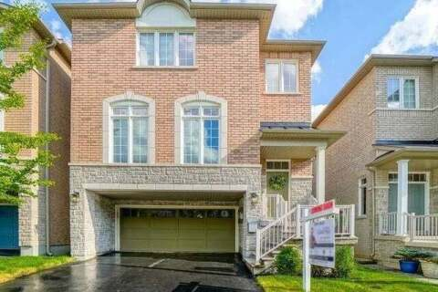 House for sale at 9 Mastwood Cres Toronto Ontario - MLS: E4849182