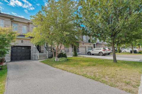 Townhouse for sale at 9 Matisse Tr Vaughan Ontario - MLS: N4921275