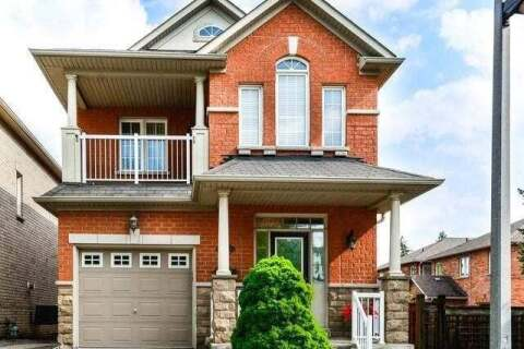 House for sale at 9 Maurice Coulter Me Toronto Ontario - MLS: W4824262