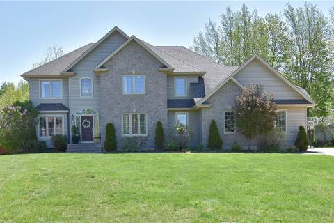 House for sale at 9 Mayfair Ct Riverview New Brunswick - MLS: M123693
