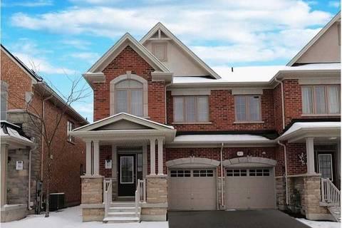 Townhouse for sale at 9 Mazarine Ln Richmond Hill Ontario - MLS: N4668214