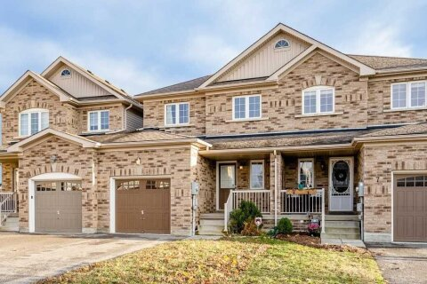 Townhouse for sale at 9 Mccann Ln Essa Ontario - MLS: N5002349