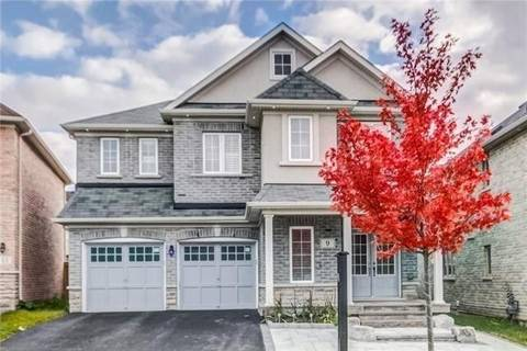 House for sale at 9 Mchugh Rd Ajax Ontario - MLS: E4699545