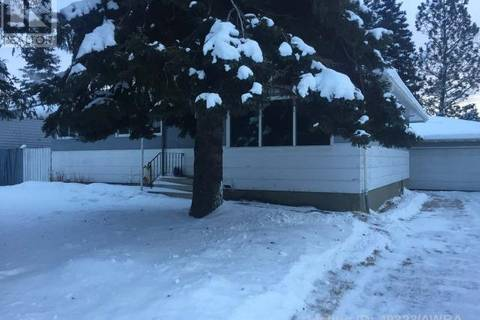 House for sale at 9 Mcleod Dr Whitecourt Alberta - MLS: 49323