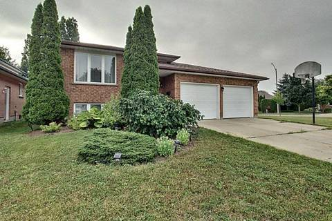 House for sale at 9 Mcqueen Ct Stratford Ontario - MLS: X4525560