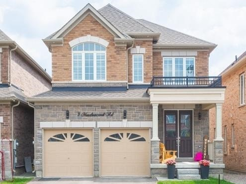 For Sale: 9 Meadowcreek Road, Caledon, ON | 4 Bed, 3 Bath House for $879,900. See 19 photos!