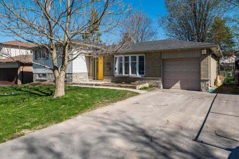 House for rent at 9 Meadowland Ave Barrie Ontario - MLS: S4771215