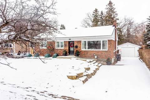 House for sale at 9 Melrose Ave Barrie Ontario - MLS: S4732449