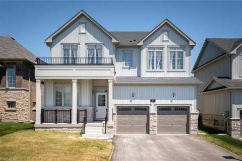 House for sale at 9 Melrose Dr Cavan Monaghan Ontario - MLS: X4803875