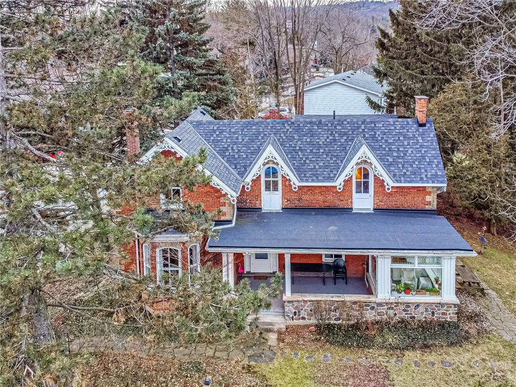 House for sale at 9 Mercer St Dundas Ontario - MLS: H4071840