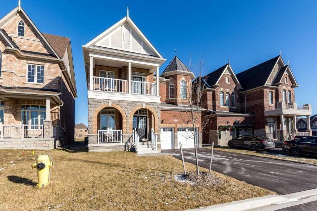 House for sale at 9 Mersey Street Vaughan Ontario - MLS: N4336697