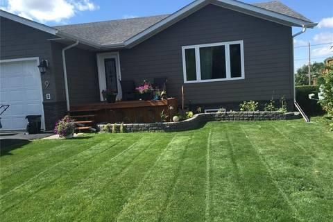 House for sale at 9 Methuen St Redvers Saskatchewan - MLS: SK803057