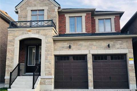 House for rent at 9 Micklefield Ave Whitby Ontario - MLS: E4613295