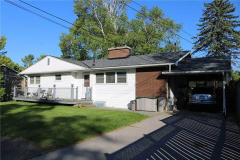 House for sale at 9 Middle St Georgina Ontario - MLS: N4478595