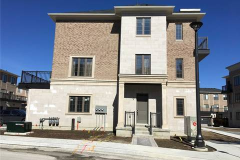 Townhouse for rent at 9 Mildred Temple Wy Markham Ontario - MLS: N4422770