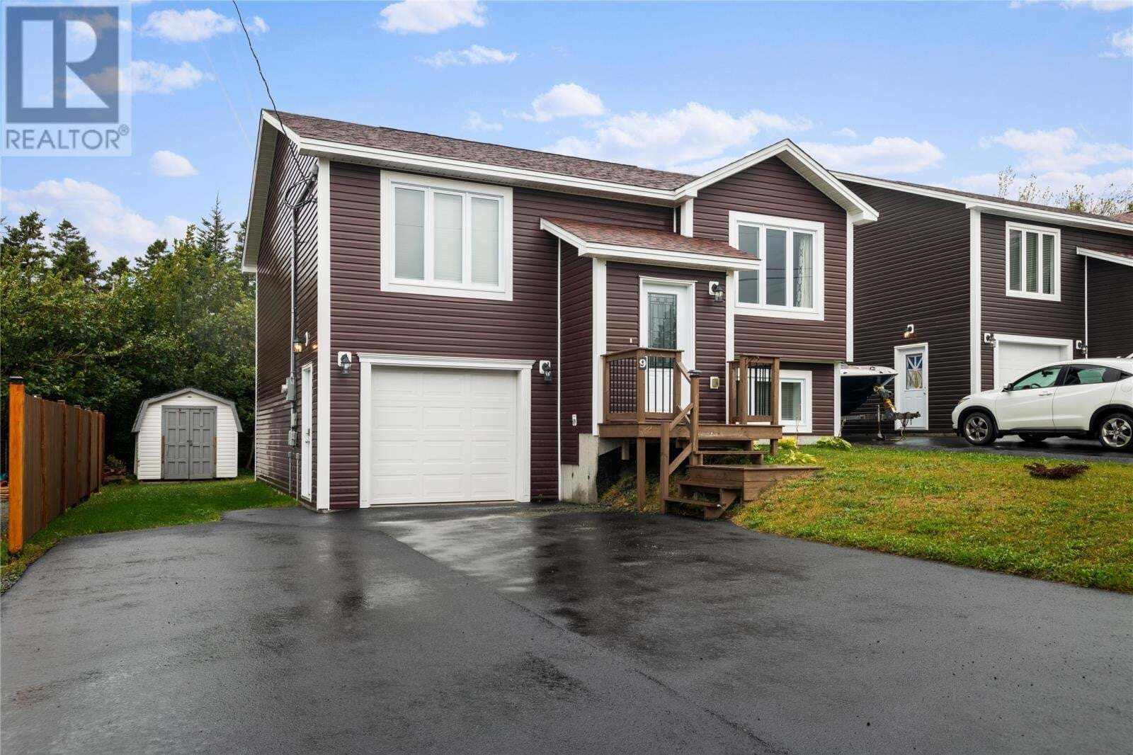 House for sale at 9 Millers Rd Portugal Cove Newfoundland - MLS: 1221920