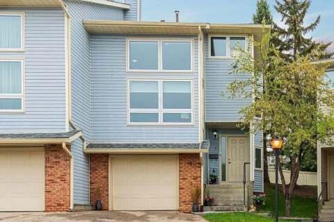 Townhouse for sale at 9 Millrise Ln SW Calgary Alberta - MLS: C4297028