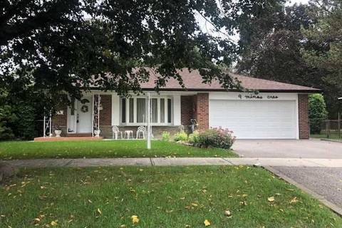 House for sale at 9 Minos Cres Toronto Ontario - MLS: E4581472
