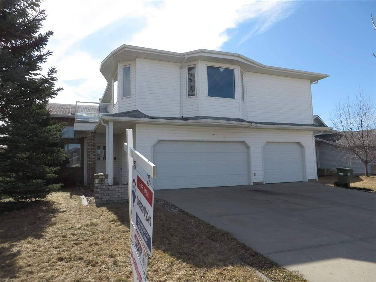 House for sale at 9 Moberg Rd Leduc Alberta - MLS: E4186179