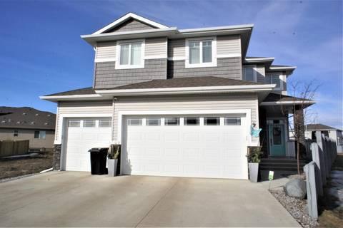 House for sale at 9 Monarch Cs Fort Saskatchewan Alberta - MLS: E4150877