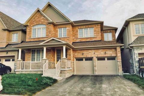House for rent at 9 Mondial Cres East Gwillimbury Ontario - MLS: N4407016