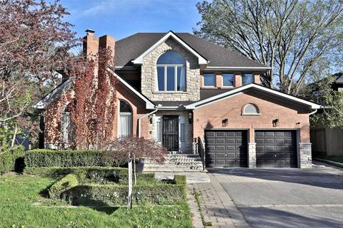 House for sale at 9 Montressor Dr Toronto Ontario - MLS: C4457772