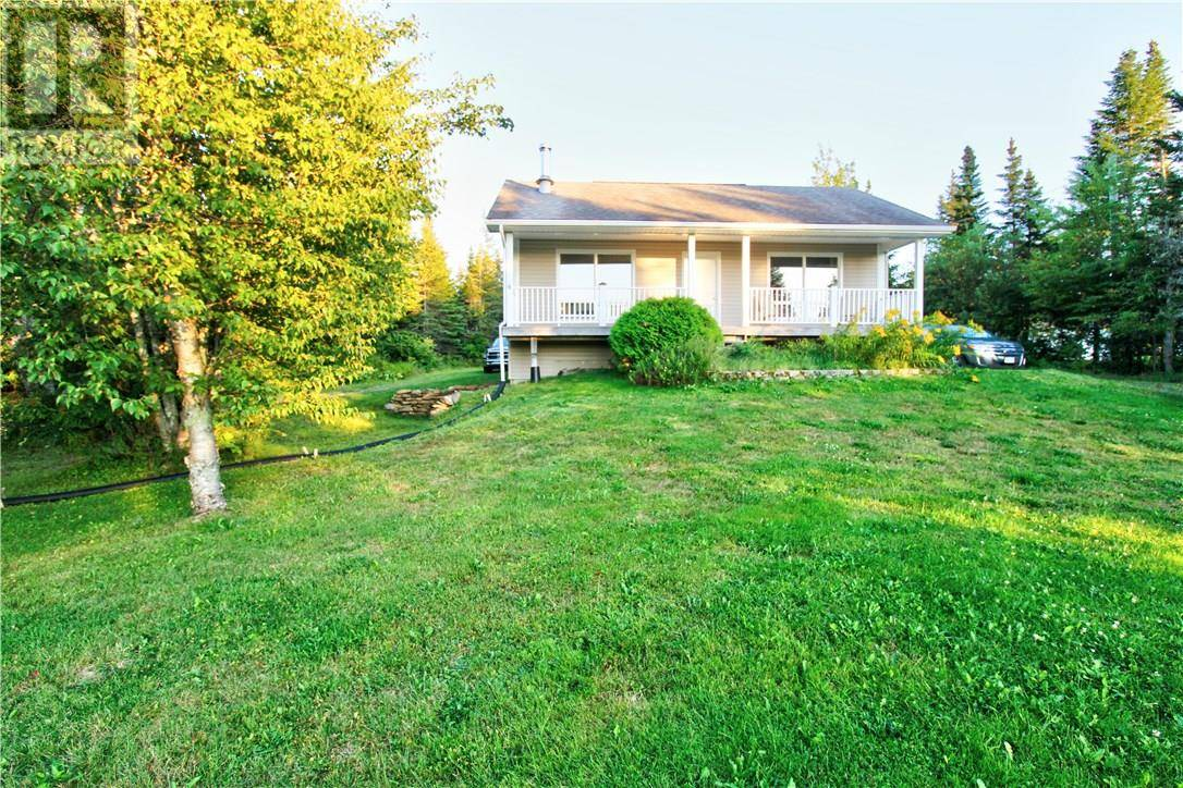House for sale at 9 Moose Haven  Mechanic Settlement New Brunswick - MLS: M125189