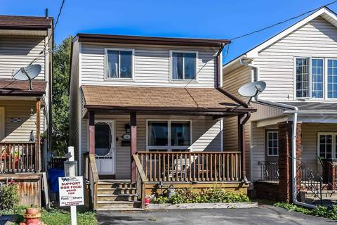 House for sale at 9 Morris Ave Hamilton Ontario - MLS: X4602853