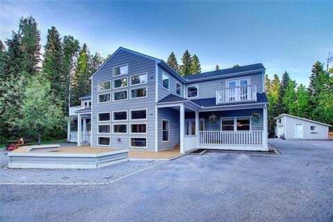 House for sale at 9 Mountain Lion Pl Bragg Creek Alberta - MLS: C4285685