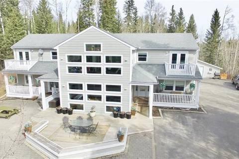 House for sale at 9 Mountain Lion Pl Bragg Creek Alberta - MLS: C4226134