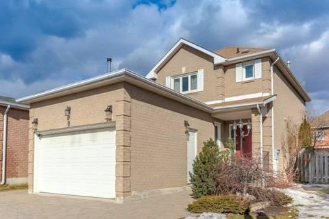 House for sale at 9 Mountbatten Rd Vaughan Ontario - MLS: N4387522