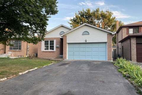 House for sale at 9 Mowat Ct Whitby Ontario - MLS: E4868674