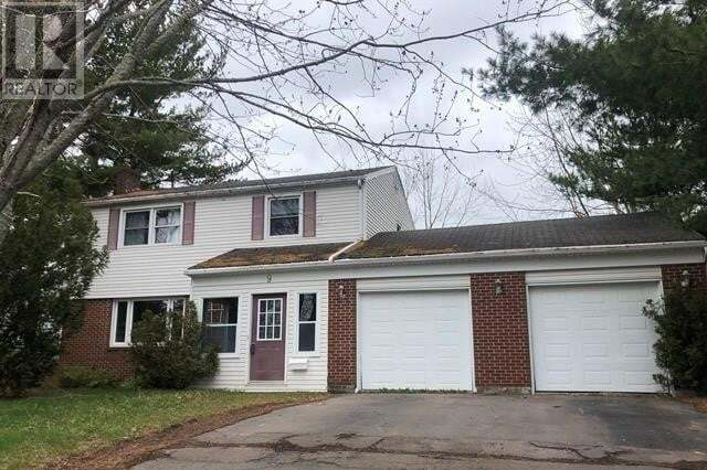 House for sale at 9 Muncey Dr Riverview New Brunswick - MLS: M128281