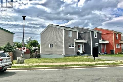House for sale at 9 Munden Dr Mount Pearl Newfoundland - MLS: 1199323