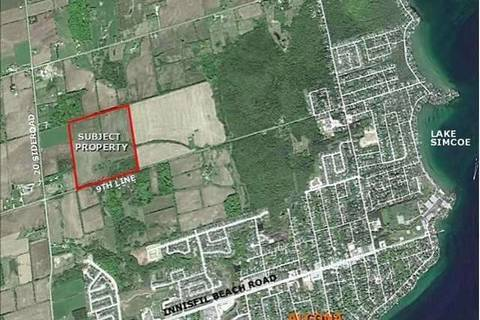 House for sale at 0 Line 9 Acre Innisfil Ontario - MLS: N4504840