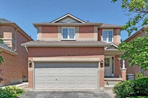 House for sale at 9 National Cres Brampton Ontario - MLS: W4796863