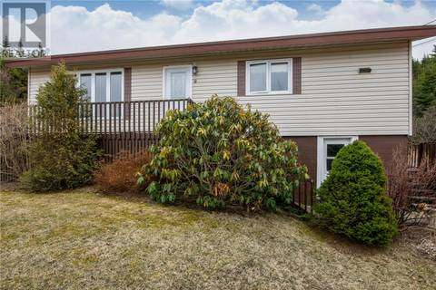 House for sale at 9 Nearys Pond Rd Portugal Cove-st. Philip's Newfoundland - MLS: 1195779
