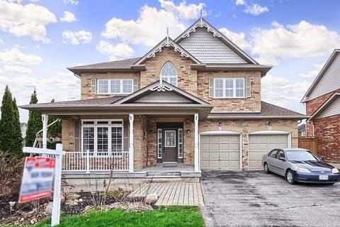 House for sale at 9 Nelkydd Ln Uxbridge Ontario - MLS: N4437359