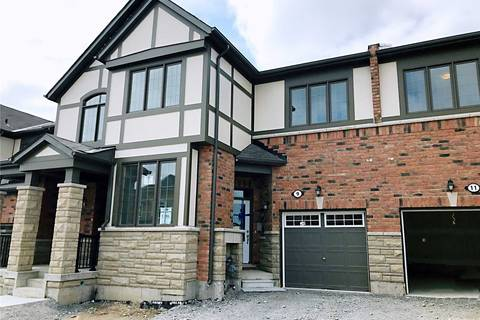Townhouse for rent at 9 Ness Dr Richmond Hill Ontario - MLS: N4462160