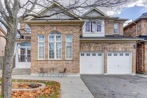 House for sale at 9 Nina Pl Brampton Ontario - MLS: W4627312