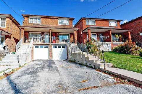 Townhouse for sale at 9 North Woodrow Blvd Toronto Ontario - MLS: E4955299