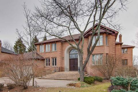 House for sale at 9 Northbank Ct Markham Ontario - MLS: N4607079