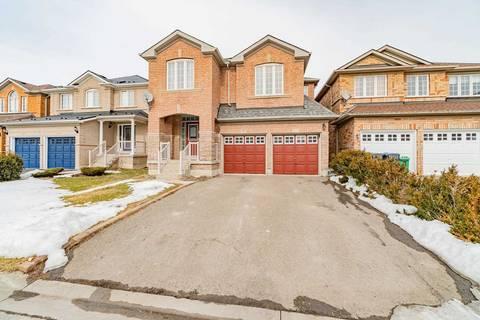 House for sale at 9 Notman Wy Brampton Ontario - MLS: W4701257
