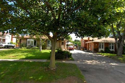 Townhouse for sale at 9 Nottingham Ct Welland Ontario - MLS: X4489039