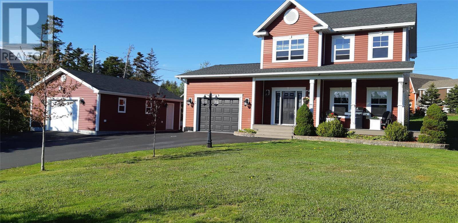 House for sale at 9 Olivers Pond Rd St. Philips Newfoundland - MLS: 1211205