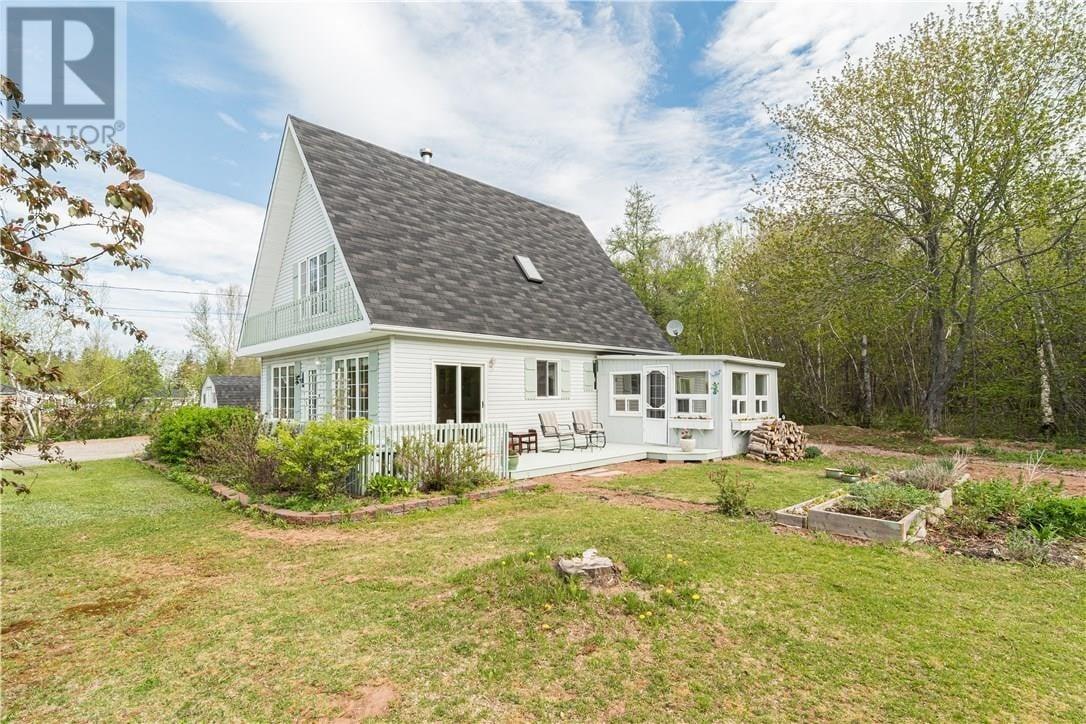 House for sale at 9 Olivier Rd Grand Barachois New Brunswick - MLS: M128693