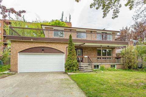 House for sale at 9 Ontario St Mississauga Ontario - MLS: W4459183
