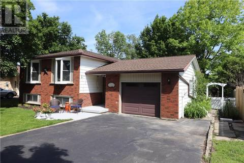 House for sale at 9 Orchard Ct Waterford Ontario - MLS: 30742640