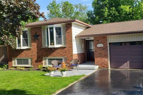 House for sale at 9 Orchard Ct Waterford Ontario - MLS: 30749740
